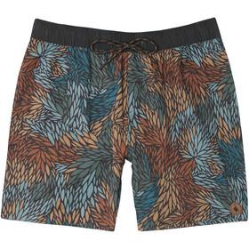 Hippy Tree Chaparral Pantalones cortos Hombre, Multicolor
